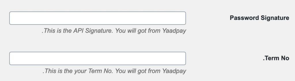 תשלום בכרטיס אשראי באתר וורדפרס